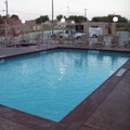 Pool image of Hampton Inn & Suites Mansfield