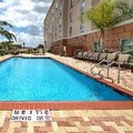Pool image of Hampton Inn & Suites Mcallen