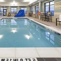Photo of Hampton Inn & Suites Morgantown / University Town Centre Pool