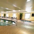 Photo of Hampton Inn & Suites Mount Juliet Pool