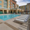 Swimming pool at Hampton Inn & Suites Murrieta