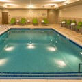 Photo of Hampton Inn & Suites New Albany Columbus Pool