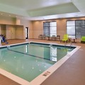 Swimming pool at Hampton Inn & Suites Oakdale / Woodbury (St. Paul)