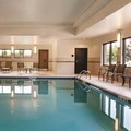 Swimming pool at Hampton Inn & Suites Portland / Hillsboro Evergreen Park