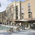 Pool image of Hampton Inn & Suites Providence Park / Airport