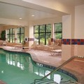 Photo of Hampton Inn & Suites Providence Smithfield Pool