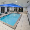 Pool image of Hampton Inn & Suites Rocky Hill Hartford South