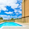 Swimming pool at Hampton Inn & Suites Rohnert Park Sonoma County