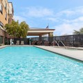 Pool image of Hampton Inn & Suites Roseville
