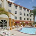 Pool image of Hampton Inn & Suites Santa Ana / Orange County