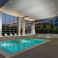 Pool image of Hampton Inn & Suites Santa Monica