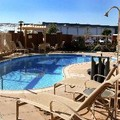 Photo of Hampton Inn & Suites Seal Beach Ca Pool