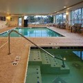 Pool image of Hampton Inn & Suites Seattle / Federal Way