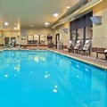 Pool image of Hampton Inn & Suites Spokane Valley