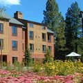Exterior of Hampton Inn & Suites Tahoe / Truckee