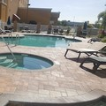 Pool image of Hampton Inn & Suites Tampa Oldmar