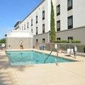 Swimming pool at Hampton Inn & Suites The Villages