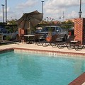 Swimming pool at Hampton Inn & Suites Thibodaux
