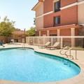Swimming pool at Hampton Inn & Suites Thousand Oaks