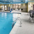 Pool image of Hampton Inn & Suites Toledo / Perrysburg