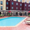 Pool image of Hampton Inn & Suites Tulsa Central