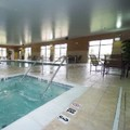 Swimming pool at Hampton Inn & Suites Vineland