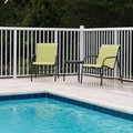 Swimming pool at Hampton Inn & Suites Walterboro