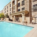 Swimming pool at Hampton Inn & Suites West Sacramento