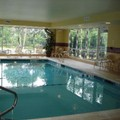 Pool image of Hampton Inn & Suites Westford Chelmsford