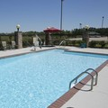 Photo of Hampton Inn & Suites Wiggins Pool