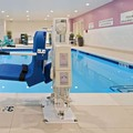 Swimming pool at Hampton Inn & Suites Woodinville