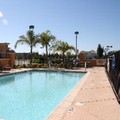 Pool image of Hampton Inn & Suites Yuba City