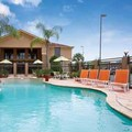 Swimming pool at Hampton Inn & Suites by Hilton