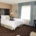 Swimming pool at Hampton Inn & Suites by Hilton Brantford