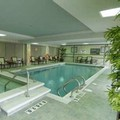 Swimming pool at Hampton Inn & Suites by Hilton Guelph