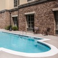 Photo of Hampton Inn & Suites by Hilton Historic Savannah Pool