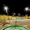 Swimming pool at Hampton Inn & Suites by Hilton Moreno Valley