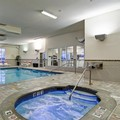 Pool image of Hampton Inn & Suites by Hilton Red Deer