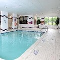 Swimming pool at Hampton Inn & Suites by Hilton Windsor