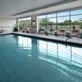 Photo of Hampton Inn Teaneck / Glenpointe Nj Pool