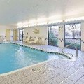 Pool image of Hampton Inn Tinley Park