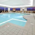 Pool image of Hampton Inn Toledo South Maumee