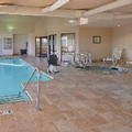 Photo of Hampton Inn Tulsa Sand Springs Pool