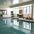 Pool image of Hampton Inn Turnersville
