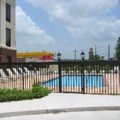 Pool image of Hampton Inn Victoria
