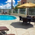 Pool image of Hampton Inn Waycross