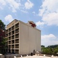 Photo of Hampton Inn White Plains Tarrytown Pool