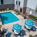 Swimming pool at Hampton Inn Winter Haven