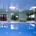 Pool image of Hampton Inn Woodbridge