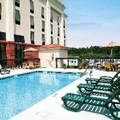 Pool image of Hampton Inn Yemassee